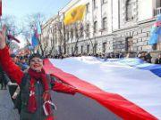 """Сепаратисты """"объявили"""" о создании Одесской народной республики - в соцсети"""