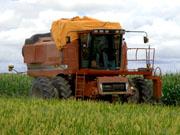 Аграриям компенсируют стоимость техники