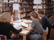 В России закрыли дело против украинской библиотеки в Москве