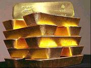 Мировой спрос на золото упал до 10-летнего минимума