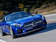 Mercedes обогнал BMW по количеству проданных авто