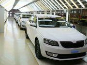 Продажи новых легковых авто в Украине выросли на 17%
