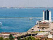 Одеський порт побудує причал за 203 млн грн