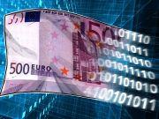 В цифровой евро перейдет 8% депозитов еврозоны (исследование)