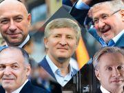 Рейтинг мільярдерів Forbes-2016: В глобальному списку п'ять українців
