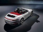 Porsche представив нові кабріолети