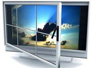 Телевидение будущего - видео по запросу