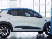 У 2019 році з'явиться оновлений ультрабюджетний Renault