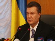 Янукович: Укази про кадрові перестановки в Кабміні вже підготовлені