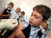 Кожна третя дитина в Україні ризикує заразитися небезпечними хворобами