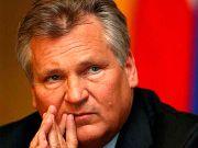 Кваснєвський: Путін недооцінив українців, а Крим - це тест для світу