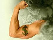 Доллар рискует потерять статус самой устойчивой валюты в мире