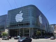 Фиолетовый iPhone, новые iMac, брелоки AirTags – какие новинки представила Apple