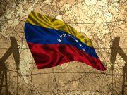 Венесуела на межі соціального вибуху