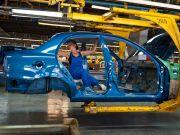 Укравтопром: В этом году автопроизводство в Украине выросло на 74%