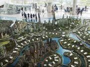 Panasonic і Toyota організують спільне підприємство для створення «міст майбутнього»
