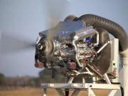 В США испытали авиационный двигатель, который будет сжигать на 45% меньше топлива