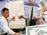 Аналитики отмечают хорошую динамику ВВП