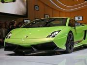Названо автомобілі, які прибрали з виробництва за останній рік