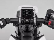 Honda представить електромотоцикл, що сам балансується