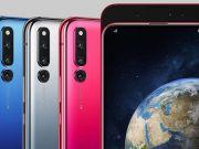 Honor выпустил смартфон с шестью камерами