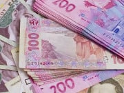 Залишки коштів на рахунках Держказначейства України в жовтні зросли на 17,8%