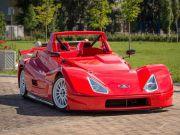 Рідкісний спорткар Lada Revolution оцінили в 20 тис. доларів (фото)