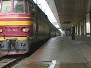 В Україні за 6 місяців пасажироперевезення скоротилися на 6,6%