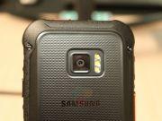 Samsung выпустит защищенный смартфон Galaxy Xcover 5