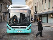 Таллин планирует полностью перейти на электробусы до 2035 года