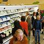 Вчені розробляють харчові упаковки нового покоління