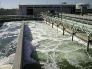 В Днепре на водоканале строят биогазовую станцию стоимостью 11 млн долларов