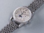 Продали найдорожчий в світі годинник