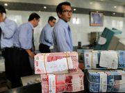 Валюты развивающихся стран укрепились из-за кризиса в Украине