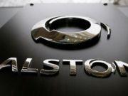 Французская Alstom заинтересована в производстве в Украине современных электровозов