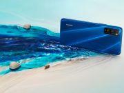 Huawei представила новий смартфон — Enjoy Z 5G (фото)