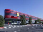Ferrari представить свій перший електромобіль у 2025 році