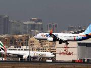 Авиакомпании Emirates и flydubai объявили о партнерстве