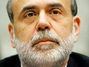 Бернанке: ФРС может начать покупать госбумаги США для поддержки экономики
