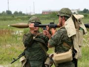 Компанія з США вже поставляє в Україну гранатомети - ЗМІ