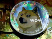 Мем-криптовалюта Dogecoin взлетела в цене на 30% (не без участия Маска)