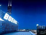 Boeing планирует использовать блокчейн