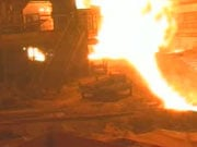 В Украине медленно оживает промышленность