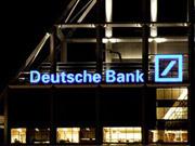 Немецкий Deutsche Bank может вывести из Великобритании около $350 миллиардов
