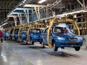 В марте автопроизводство в Украине выросло в 2,5 раза