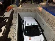 У Мексиці виграний у лотерею автомобіль сховали під землею на 50 років