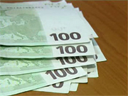 Прибалтика переходить на євро