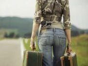 Куда чаще всего мигрируют украинские женщины (исследование)
