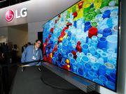 Google поможет LG с продвижением OLED-телевизоров