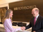 У Rothschild пропонують залишити в Україні 4-5 основних банків